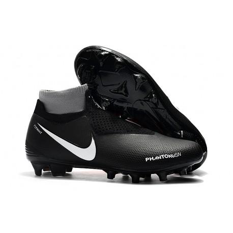Nouveau Crampons Foot Nike Phantom Vision Elite DF FG