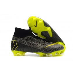 Crampons pour Hommes Nike Mercurial Superfly VI 360 Elite FG