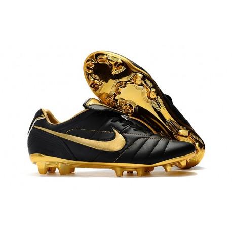 Nike Tiempo Legend VII R10 Elite FG Chaussures pour Hommes