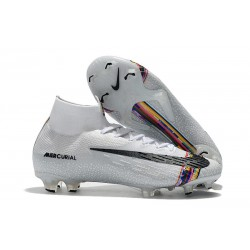 Crampons pour Hommes Nike Mercurial Superfly VI 360 Elite FG LVL UP