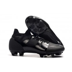 Nike Chaussures Mercurial GreenSpeed 360 FG - Noir