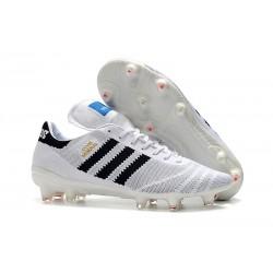 Nouvelles Crampons de Foot - Adidas Copa 70y FG Blanc