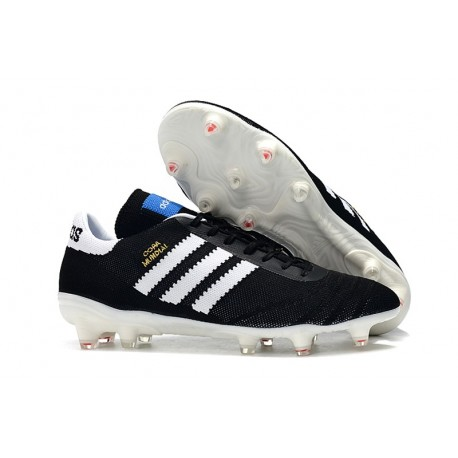 Nouvelles Crampons de Foot - Adidas Copa 70y FG Noir