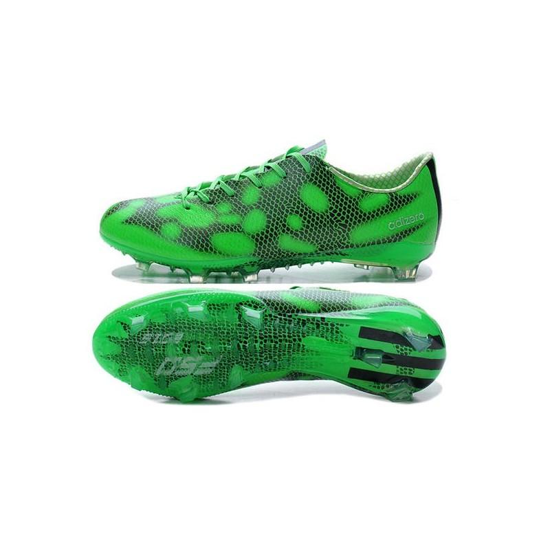 Vert 20142015 Adidas Fg Chaussures Adizero Noir F50 De Foot Trx WTpOZqa