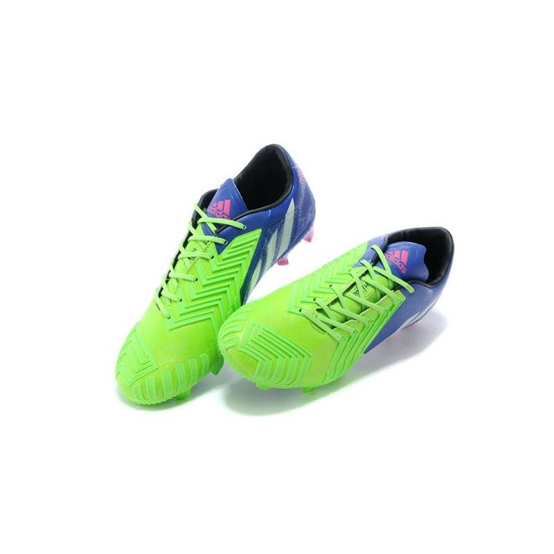 20142015 Nouveau Hommes Adidas Chaussures Predator Instinct