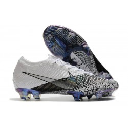 Nike Mercurial Vapor 13 Elite FG ACC Dream Speed 3 - Blanc Noir