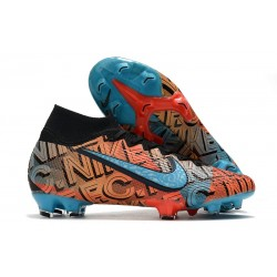 Crampon Nike Mercurial Superfly VII Elite FG F.C. Mexico City