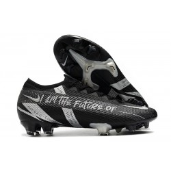 Nike Mercurial Vapor 13 Elite FG ACC - Future Noir Argent