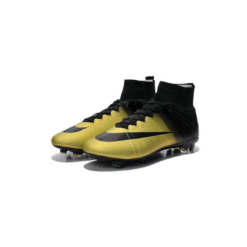 nouveau chaussure de football nike mercurial superfly cr fg cannelle noir. Black Bedroom Furniture Sets. Home Design Ideas