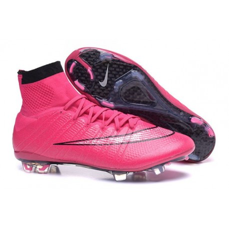 100% authentique 2e5e3 7462b new style nike mercurial superfly iv pink edition 2015 54cf3 ...