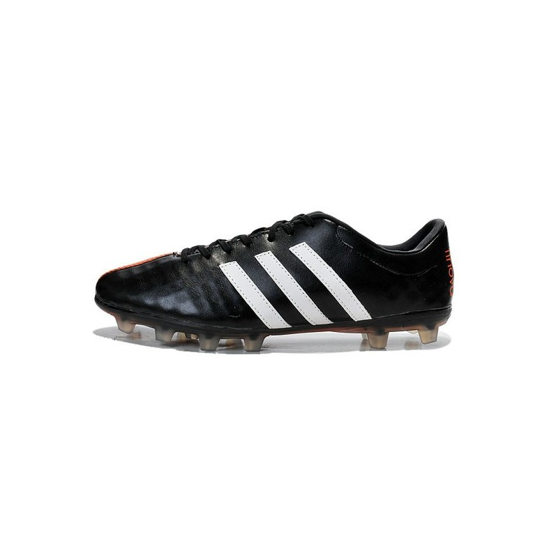 Fg Nouvelles 11pro Adidas Noir Blanc De Rouge Chaussures Foot TuF13lKJc