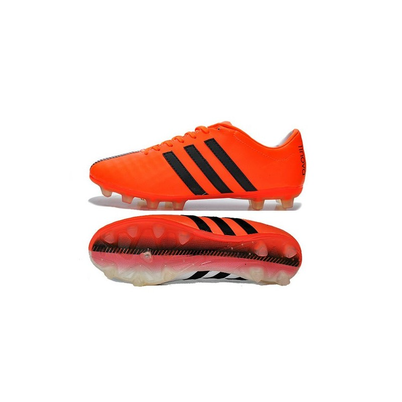 Football Foot Chaussure Adidas chaussures 11pro De Orange