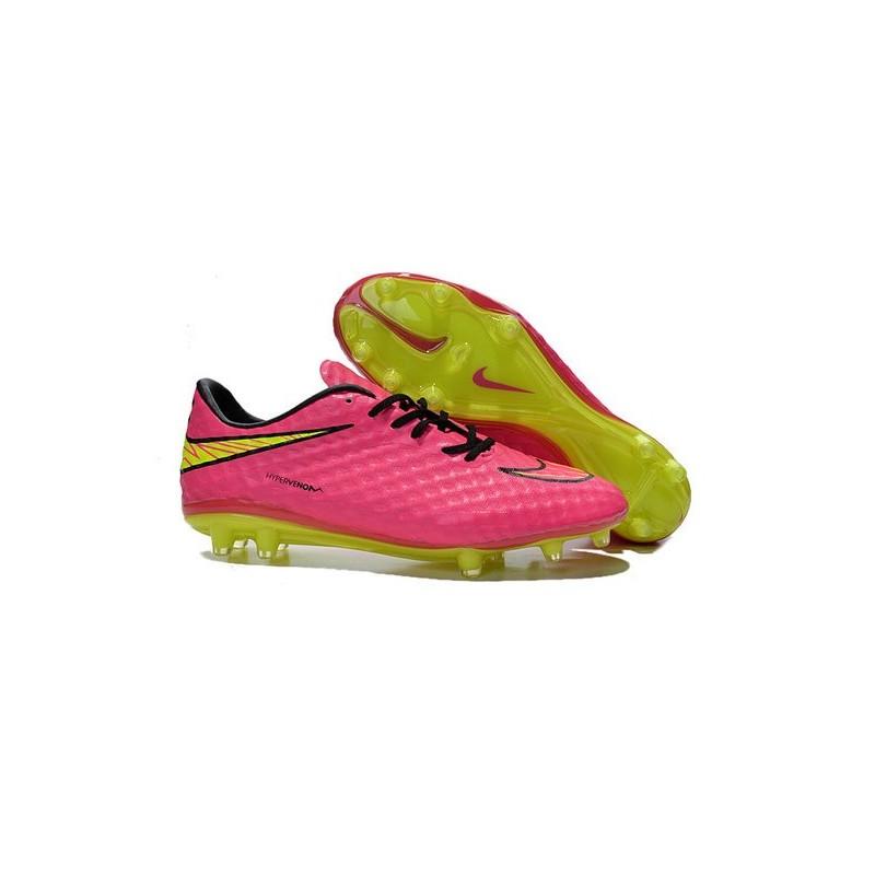 Nike Hypervenom Rose