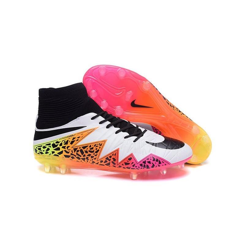 chaussure de foot nike hypervenom phantom 2
