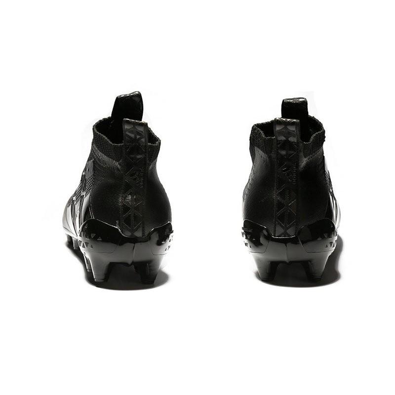 the latest 4d5b0 90cd6 ... discount code for adidas ace16 purecontrol fg ag chaussures de football  pour homme tout noir 43f18