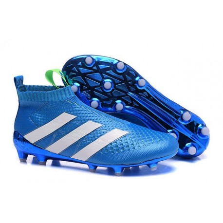 Homme Football Chaussures Pour Purecontrol Ace16 Fgag Adidas De a80xwX