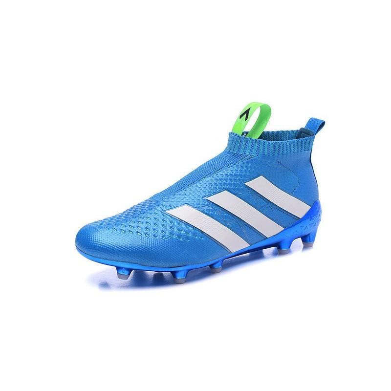 chaussure de foot adidas bleu,adidas chaussures de foot x