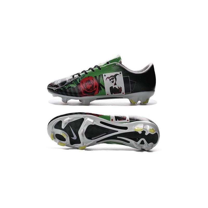 b88cbcd316c Hommes Chaussure 10 Mercurial Batman Nike Vapor De Football Fg r6wqE6