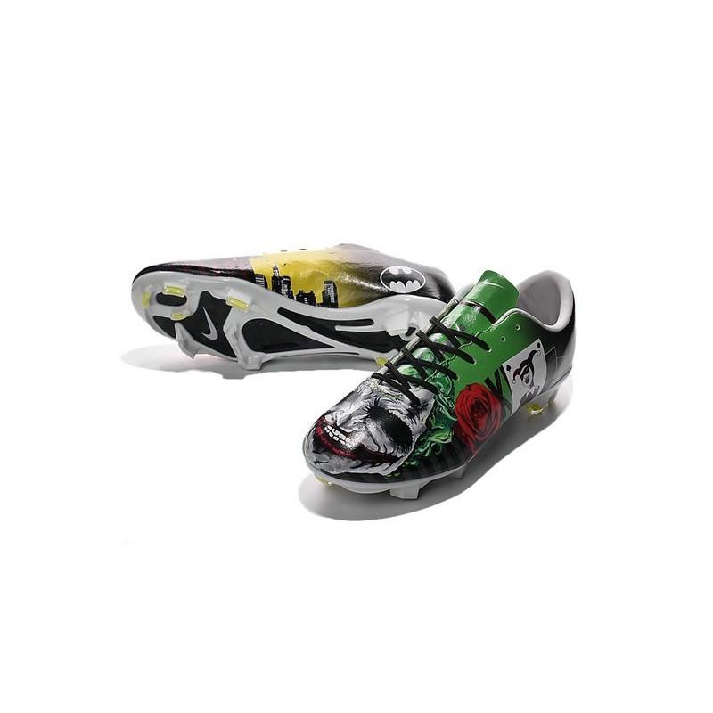 Chaussure Hommes Fg Mercurial Football De Nike Vapor Batman 10 4Rjq5ALc3