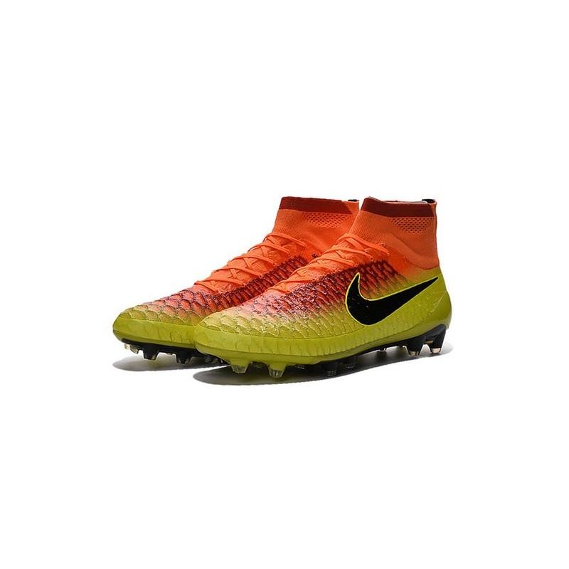 En Nike En Nike Chaussure Chaussure Crampon En Fer Fer Chaussure Crampon Nike Crampon FcT13ulKJ5