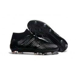 Nouvelles - Chaussures adidas ACE 16.1 Primeknit FG/AG tout Noir
