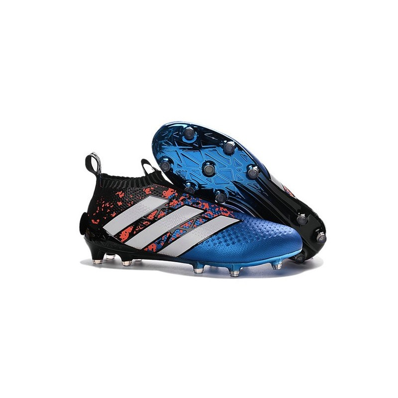 buy popular 98572 86587 ... adidas purecontrol paris pack Adidas Ace16+ Purecontrol FG AG Chaussures  ...