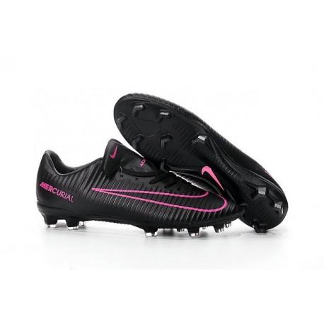 Chaussures Nike Football noires homme aikfBVYxl9
