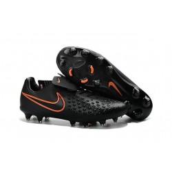 2016 Nike - Crampons Nike Magista Opus II FG Noir Carmin