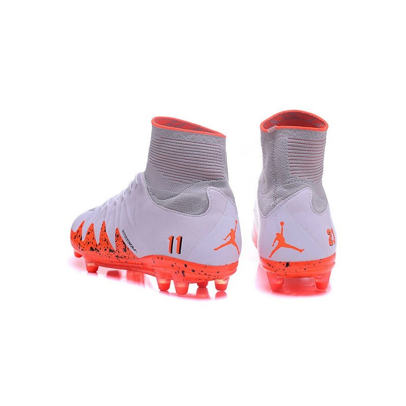 on sale 15f08 cae3d X Hypervenom Nike Football Phantom Jordan Fg De Neymar 2 Chaussures F4Owq84