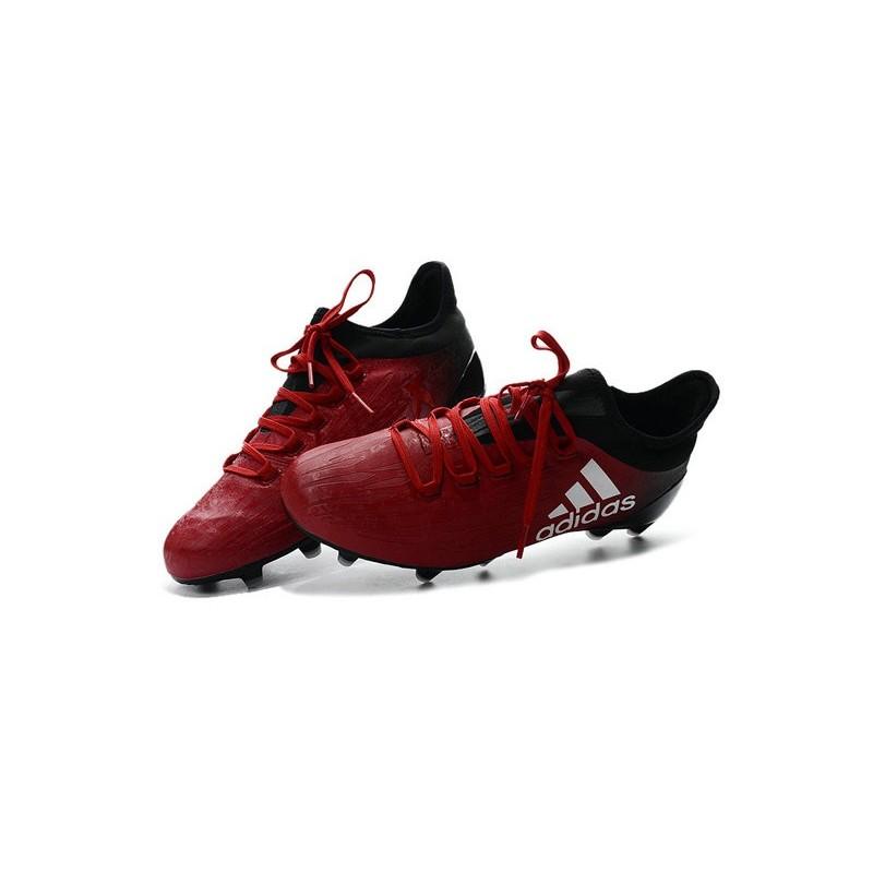 adidas x rouge et noir