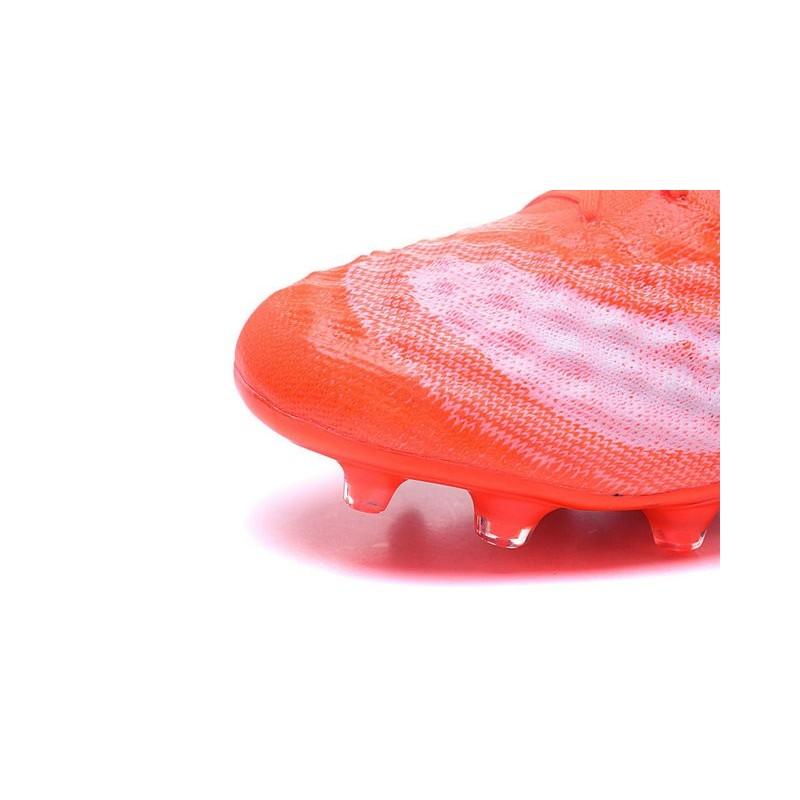 Orange Noir Nouvelles Chaussures Nike Fg Foot Magista Obra Ii FK1JcTl3