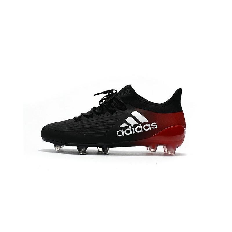 Blanc Agfg X Football Rouge De Noir 2016 Chaussures 16 Adidas 1 fz0xqwZx