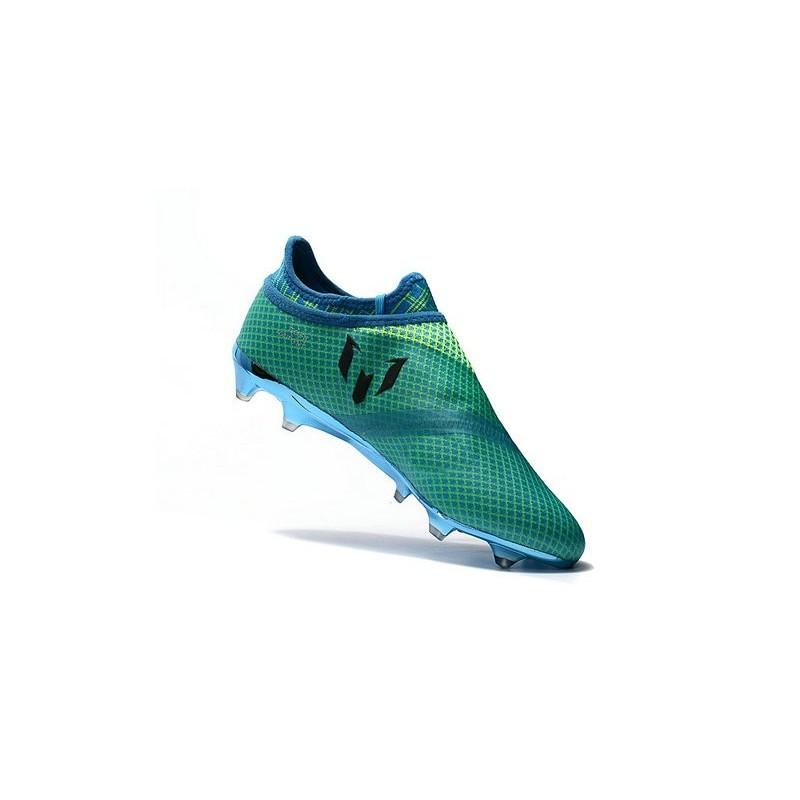 spain adidas soccers chaussures bleu vert 71fe9 5f52a