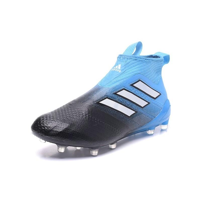 Fg 17Purecontrol Blanc Nouvelles Chaussure Adidas Bleu Noir Ace vN0w8nmO
