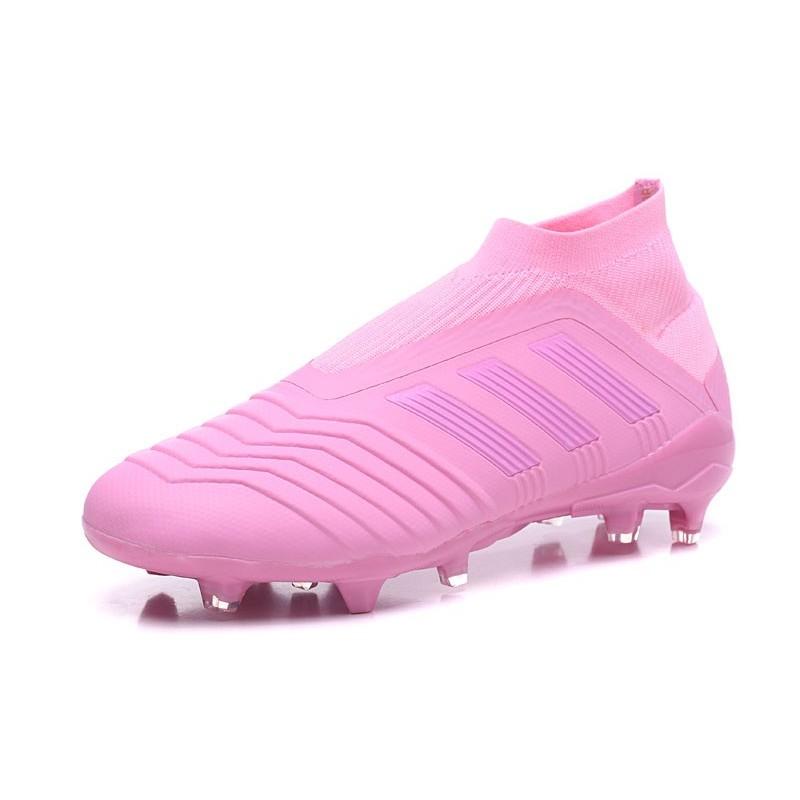 De Nouveau 18Fg Predator Rose Adidas Foot Chaussures ZPlwOiuTkX
