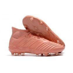 Crampons Foot 2018 - adidas PP Predator 18.1 FG Rose