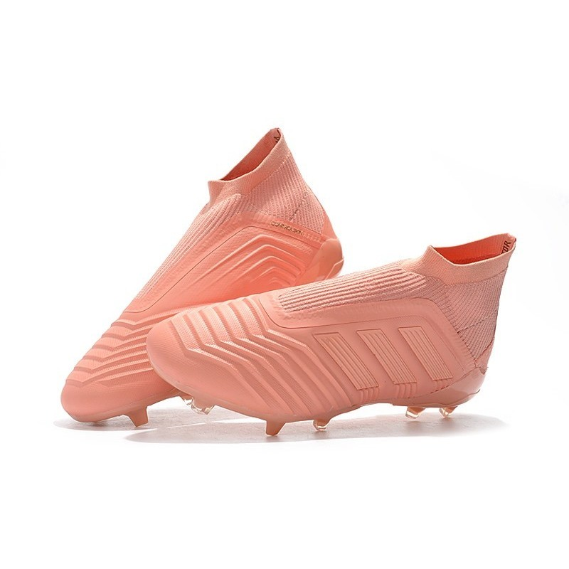 Adidas Paul Rose Nouveau Chaussures De Pogba Foot Predator 18Fg tshQdrCx