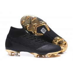 Crampons de football Nike Mercurial Superfly VI 360 Elite FG