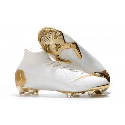 Crampons de football Nike Mercurial Superfly VI 360 Elite FG