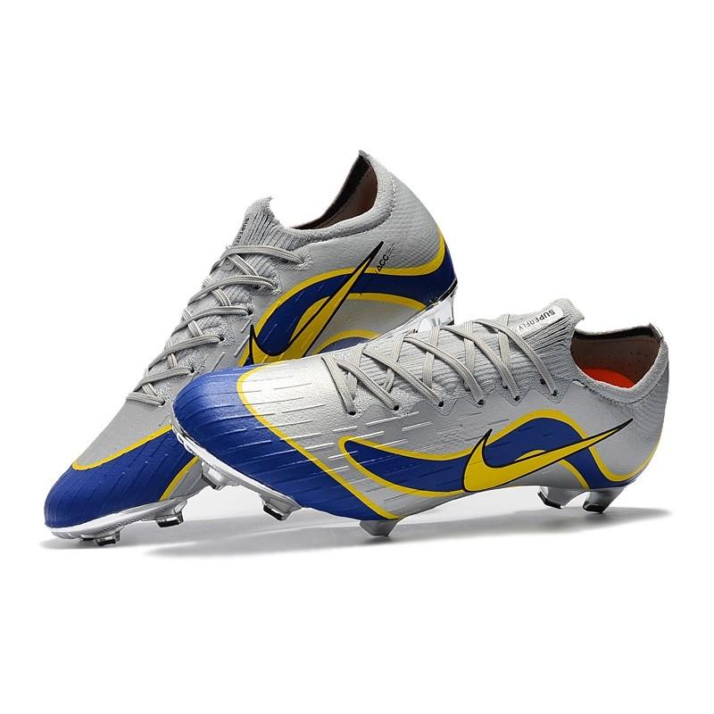 acheter populaire 32cb1 40b83 Nike Mercurial Vapor XII Elite FG Chaussures de Foot Pas ...