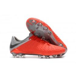 Chaussures de Football pour Hommes - Nike Hypervenom Phantom 3 FG