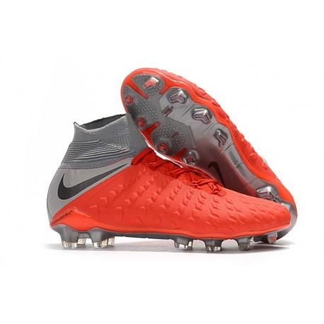 Crampons de Football Nike Hypervenom Phantom III DF FG - pour Hommes