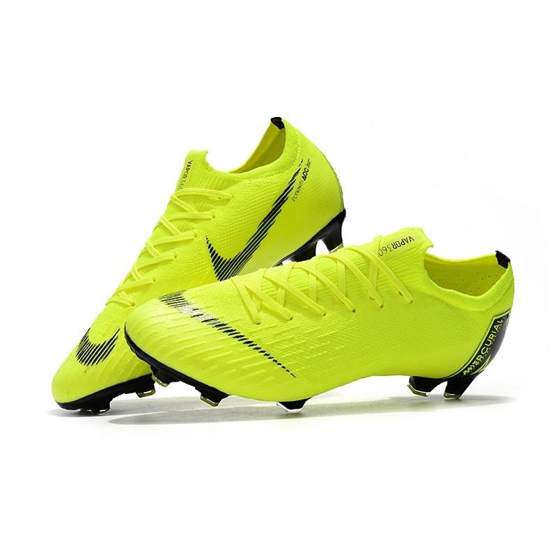 plus de photos 6d1c9 f6c24 Nike Mercurial Vapor XII Elite FG - Chaussures de Football ...