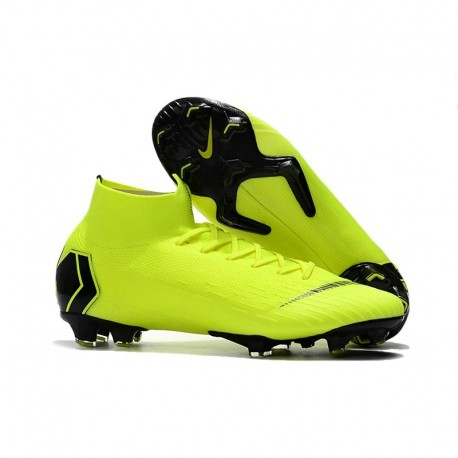 Nouvelles Crampons de football Nike Mercurial Superfly VI 360 Elite FG