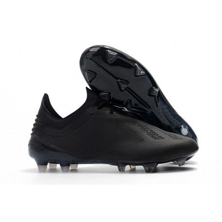 Neuf - Crampons de football Homes Adidas X 18.1 FG -