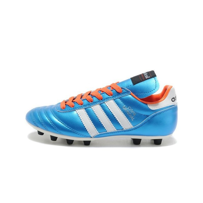 Adidas Copa Mundial soldes blanche