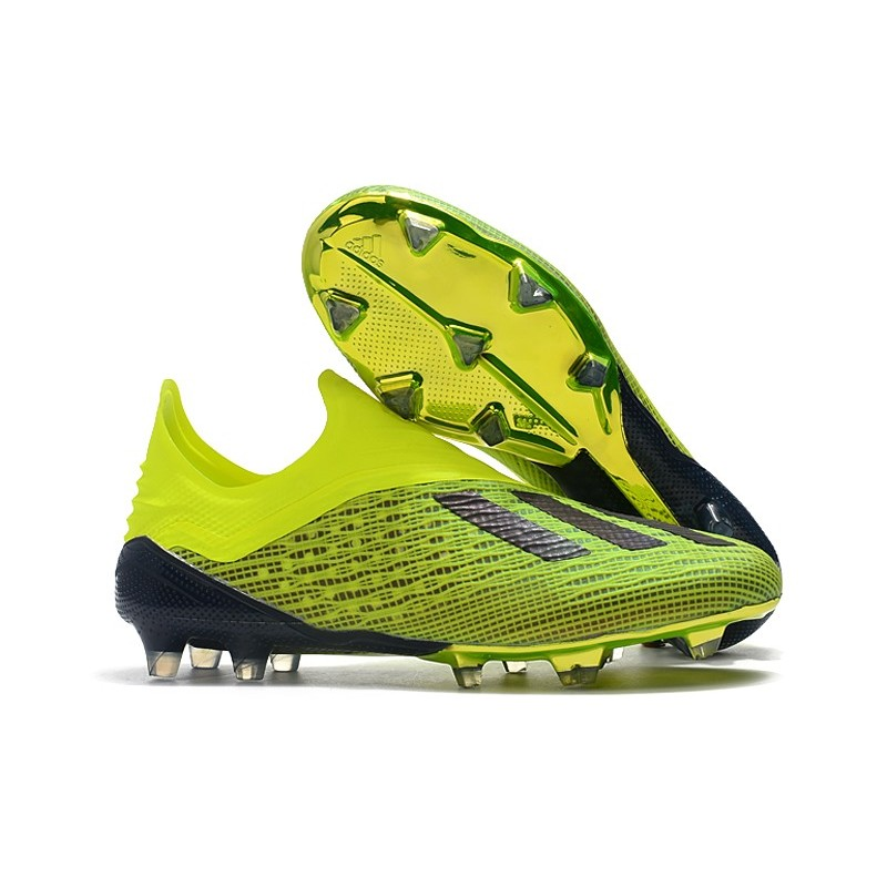 promo code 8b155 0dad5 Nouvelles - Chaussures Football adidas X 18+ FG ...
